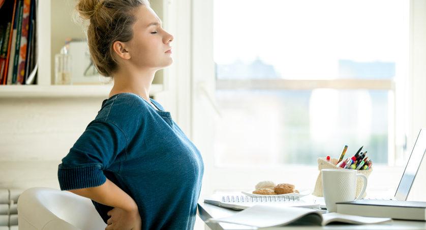 Rückenschmerzen Osteopathie