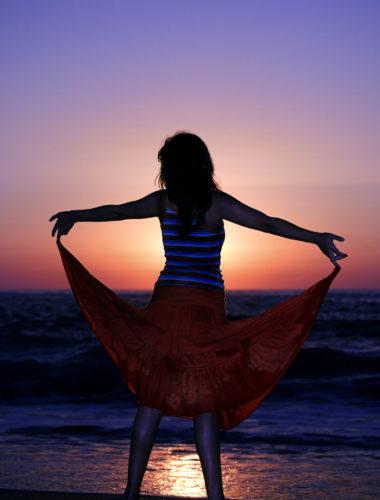 Hormone für Glück und Wohlbefinden